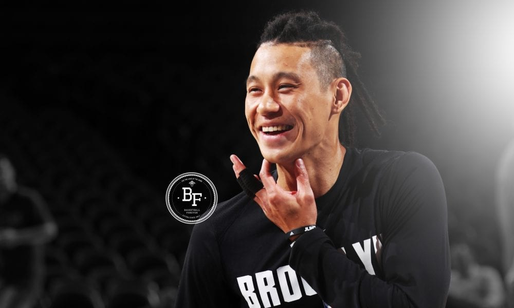 Why Jeremy Lin's Decision To Get Dreads Is About So Much More Than A New Hairstyle