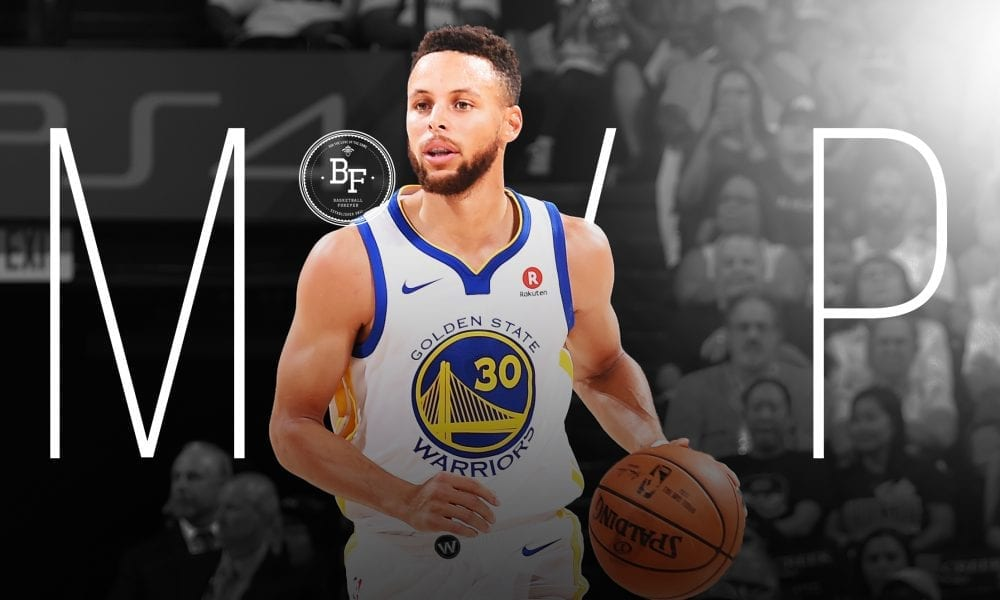 Steph Curry Just Dropped 40 Points In Three Quarters And It Was Wild
