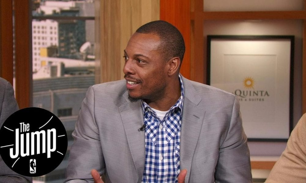 Paul Pierce's Bold Prediction For NBA Champion Does Not Involve Warriors or Cavs