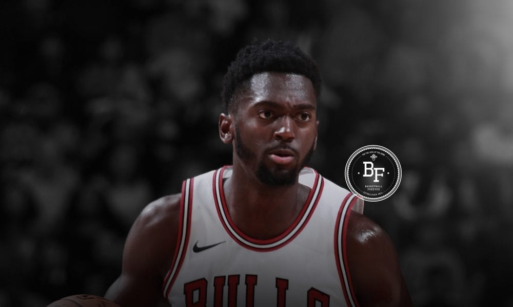 There's Still A Lot Of Tension In Chicago After Bobby Portis' Hit On Nikola Mirotic
