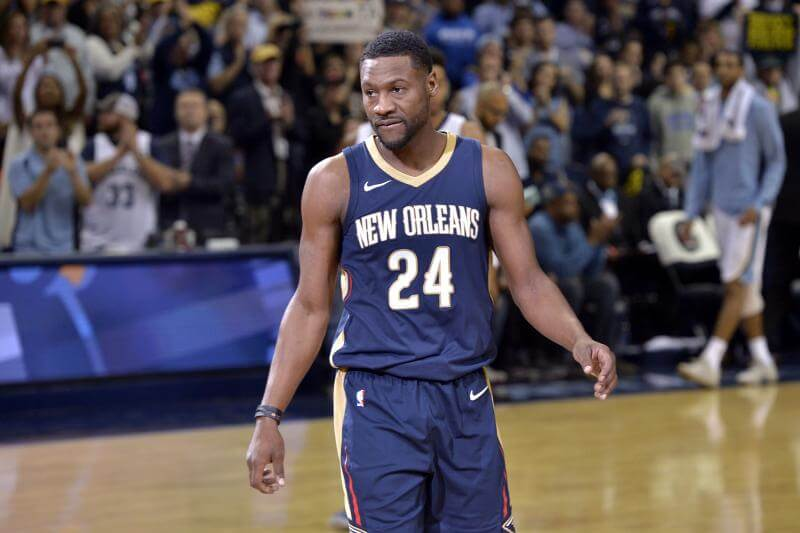Tony Allen Says Cavs and Thunder Are Petty For Not Honouring Kyrie Irving and Kevin Durant