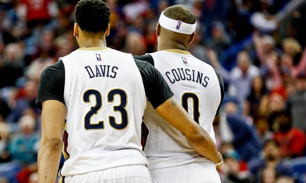 The New Orleans Pelicans' Success Is Not Sustainable
