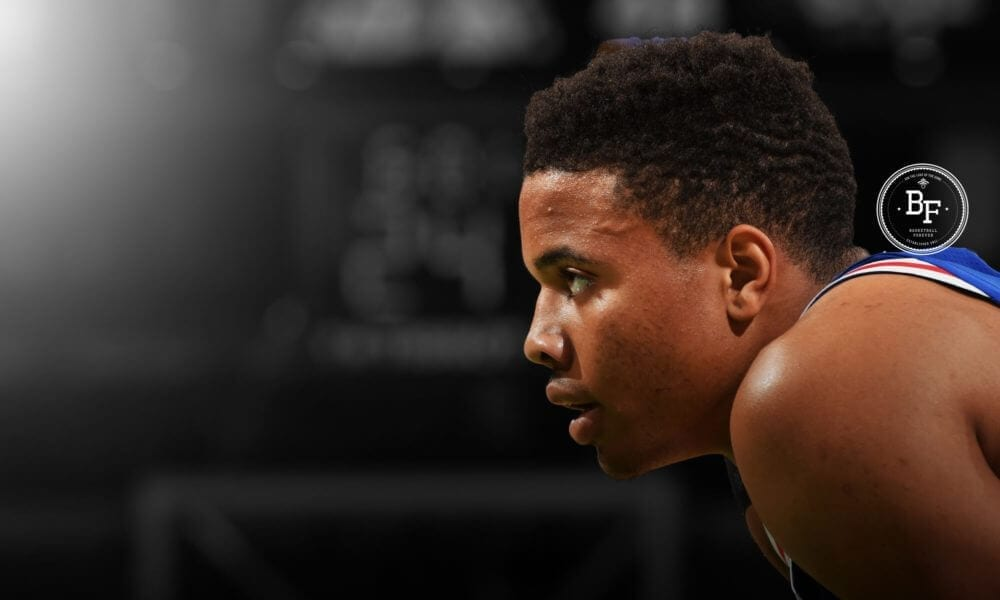 Markelle Fultz Is No Longer Experiencing Pain In His Shoulder
