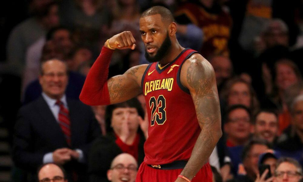 Former Cleveland Cavaliers GM David Griffin Says This Is The Best LeBron James Has Ever Been