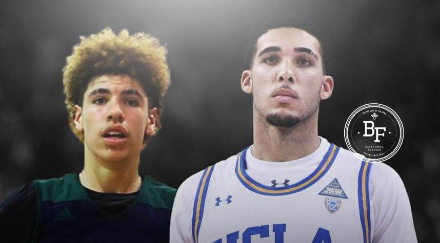 LiAngelo and LaMelo Ball's Lithuanian Coach Sounds Completely Insane