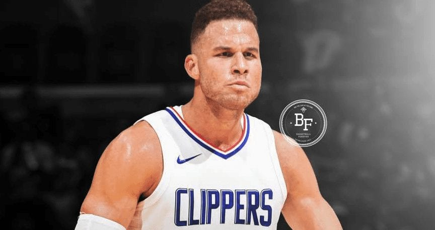 LA Clippers Trade Blake Griffin To Detroit Pistons
