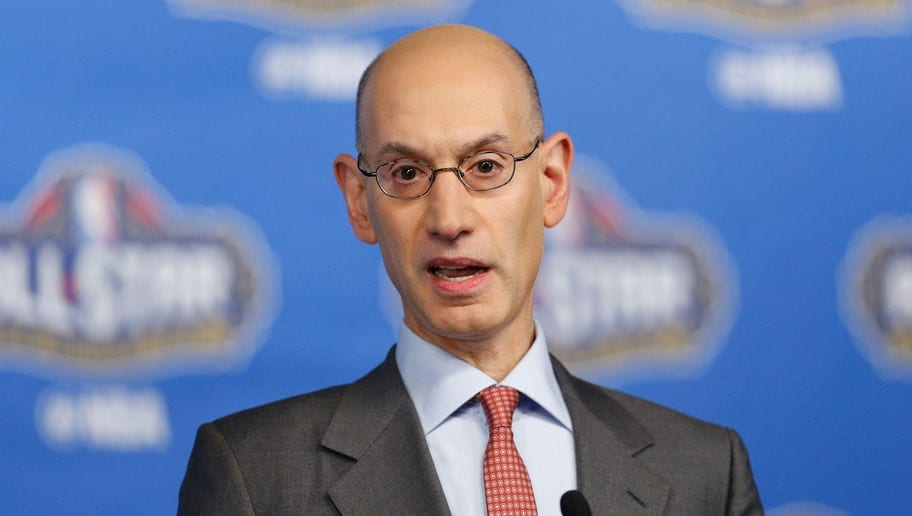 Adam Silver Has Ruled Out Bringing Any NBA Games to Australia
