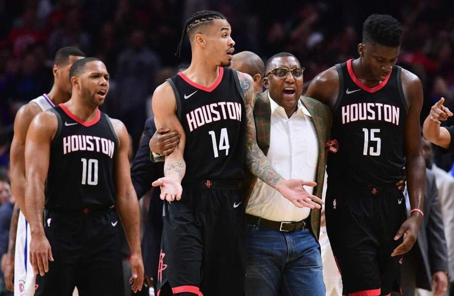 Houston Rockets Players Should Be Very Nervous As NBA Investigation Continues