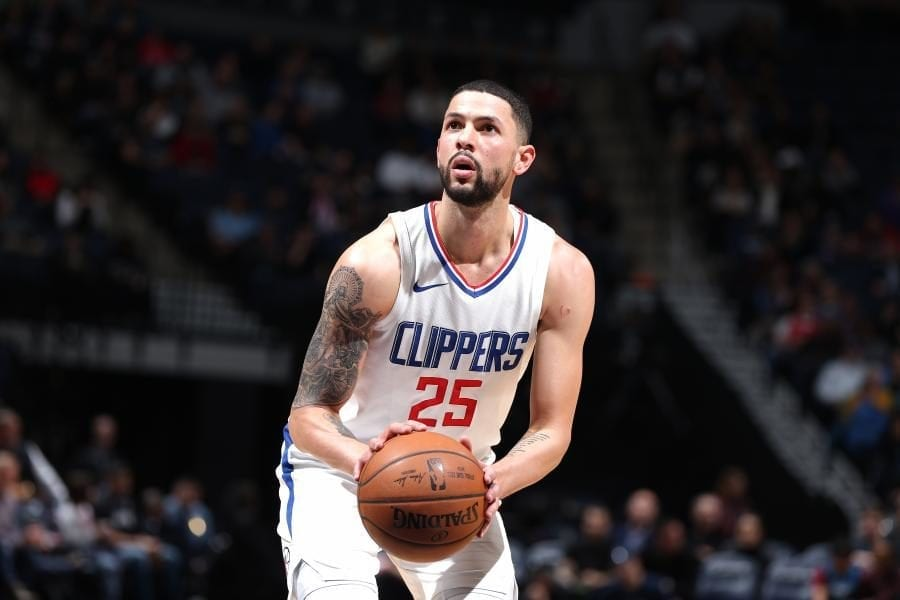 Austin Rivers Knows You Don't Like Him And He Doesn't Care