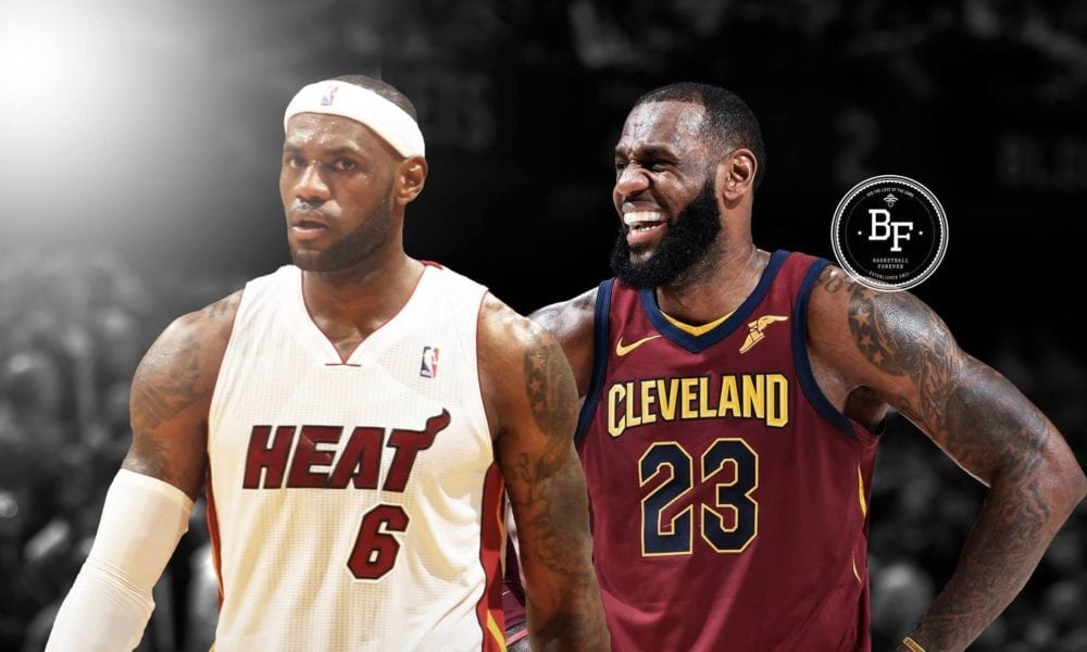 LeBron Congratulates Himself Early For Reaching 30k And Gets Roasted By Twitter