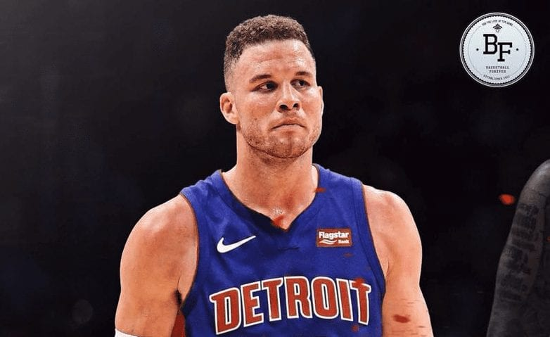 NBA Players And Media React To Blake Griffin Trade