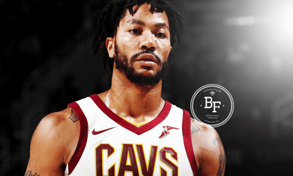 Derrick Rose Has Not Received Any Offers Just Yet