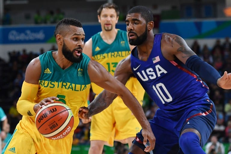 Everything You Need To Know About Team USA's Games In Australia