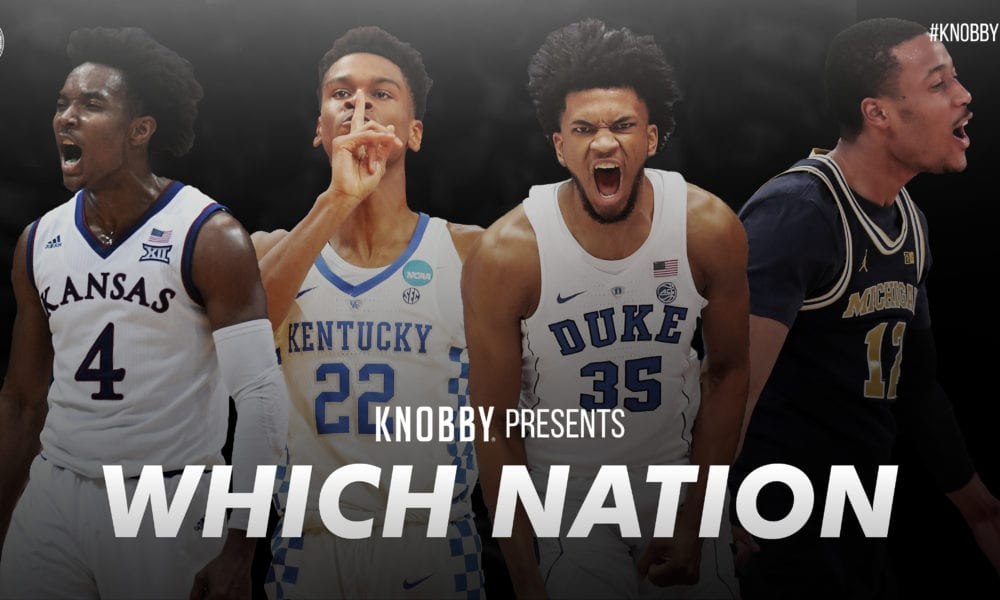 How Should The NCAA Tournament's Only Remaining Powerhouses Be Feeling?