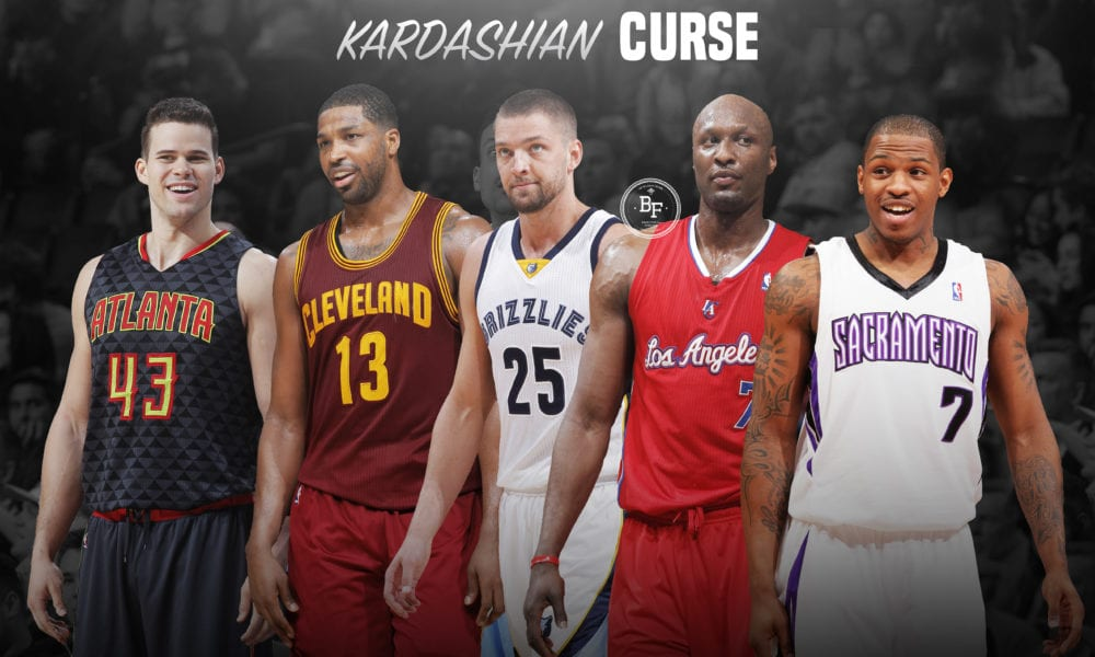 Investigation: How Much Money Have The Kardashians Cost NBA Players Over The Years?