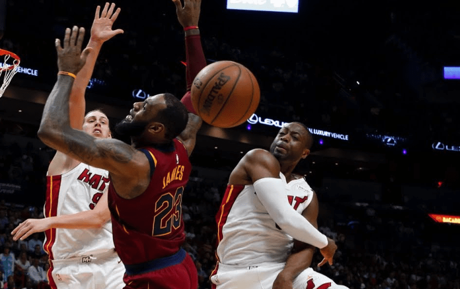 LeBron James Well Aware He May Have Played Dwyane Wade For The Last Time
