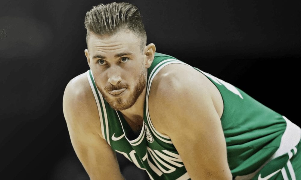 Gordon Hayward Runs For First Time, Brad Stevens Discusses All His Injured Celtics
