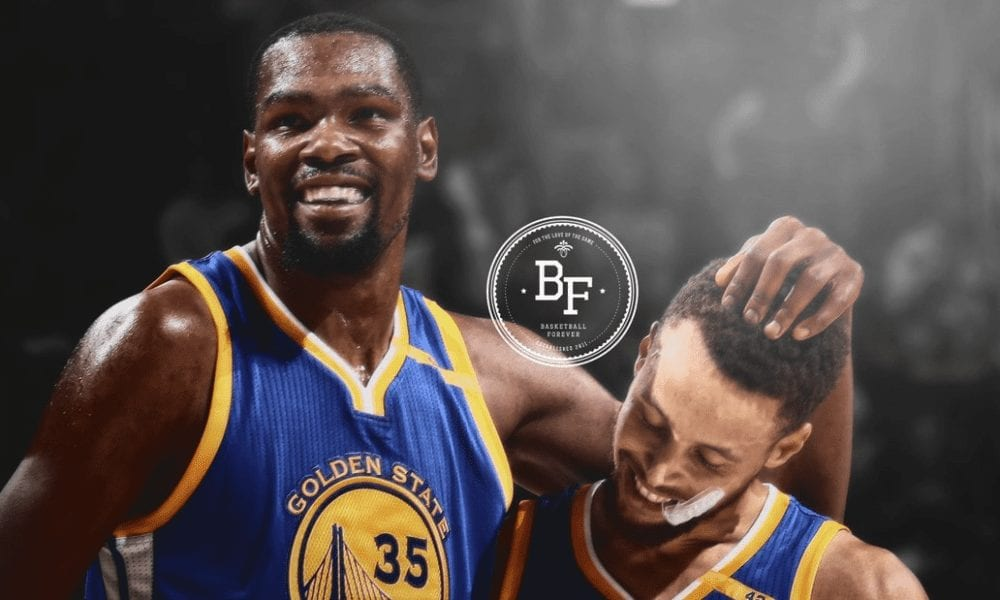 Houston Might Be Good, But The Only Thing Stopping Golden State Is Themselves