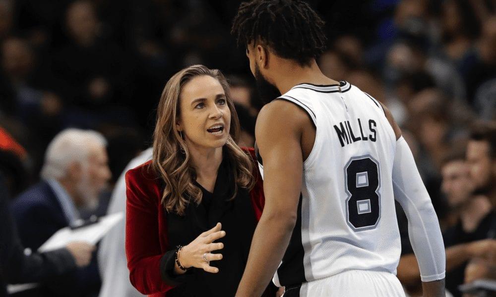 LeBron James Explains Why He'd Like To See Female Head Coaches In The NBA