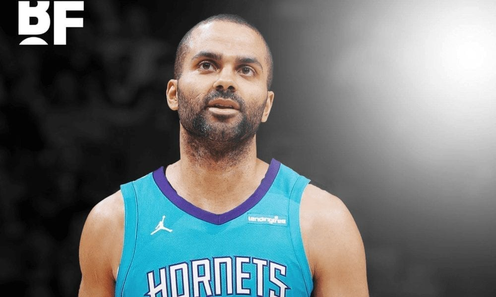 Tony Parker Clears The Air Following His Departure From The Spurs