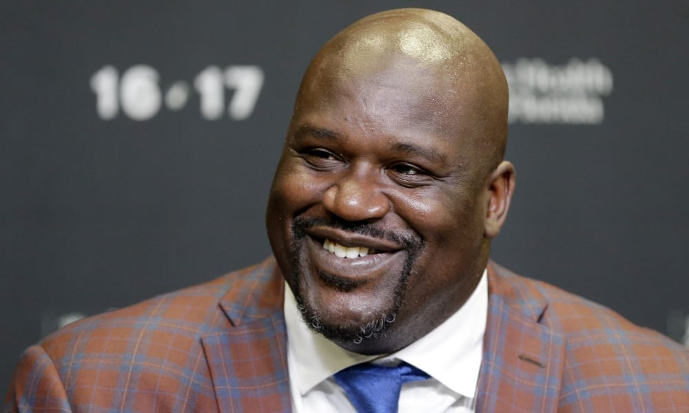 Calculating Shaq's Net Worth In 2020