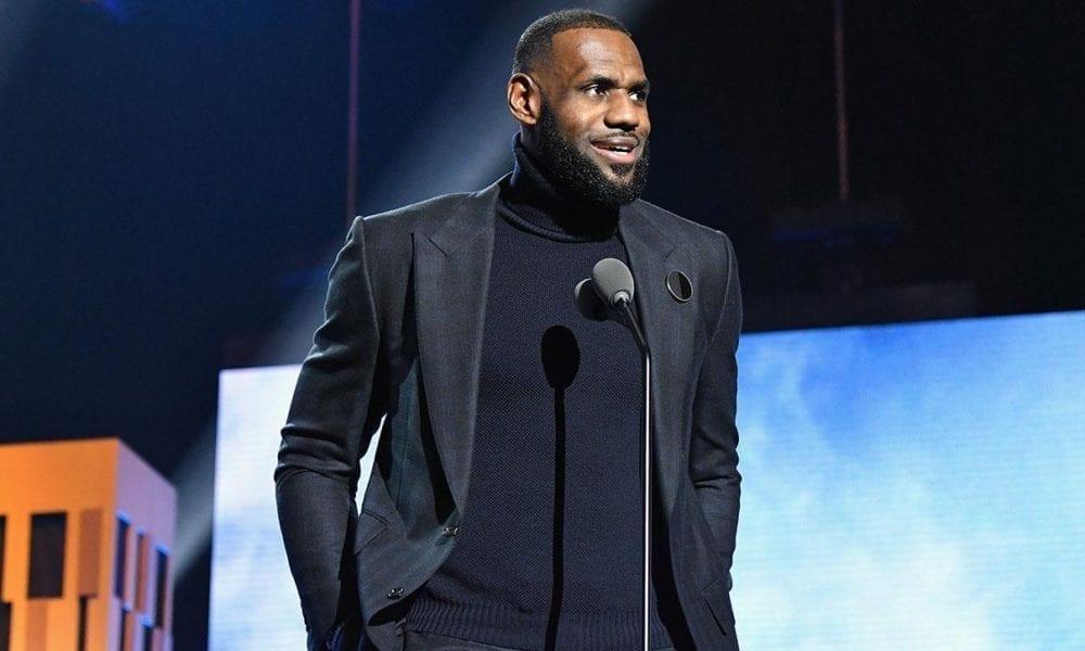 LeBron James' Muhammad Ali Documentary Is Finally Happening