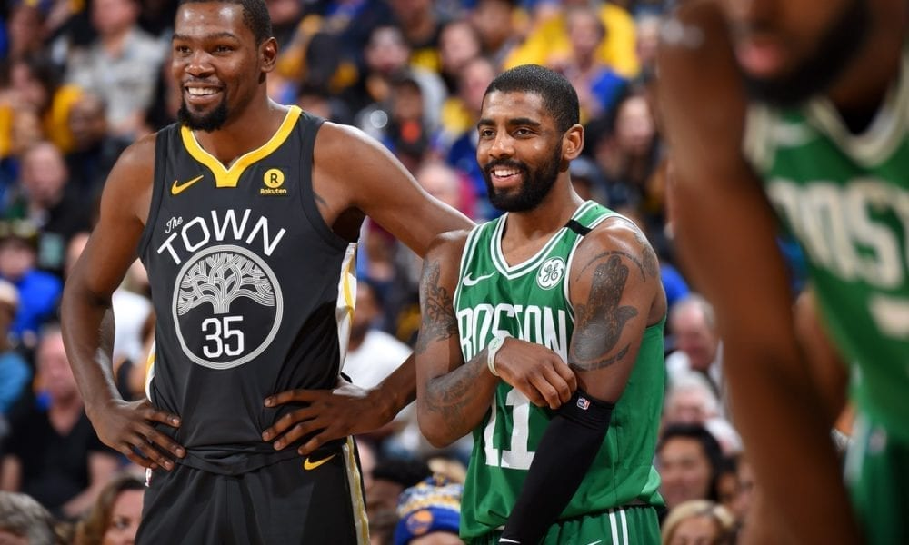 Top 10 Players Of The Crazy 2019 Free Agency Class