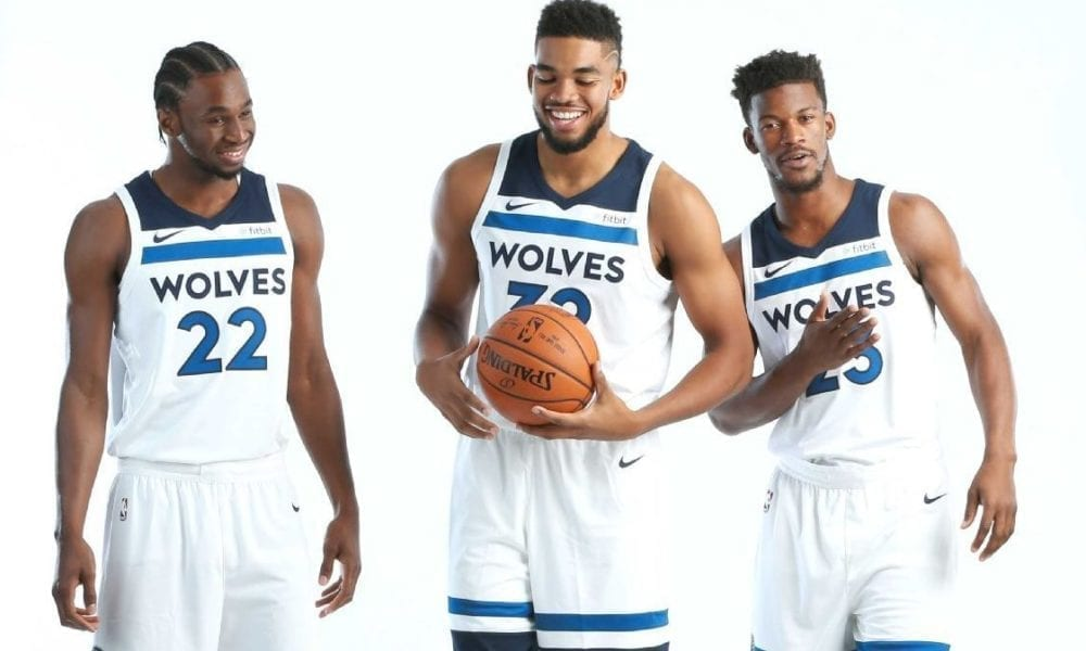 Things Are Looking Pretty Cooked In Minnesota, And Not Just Because Of Jimmy Butler