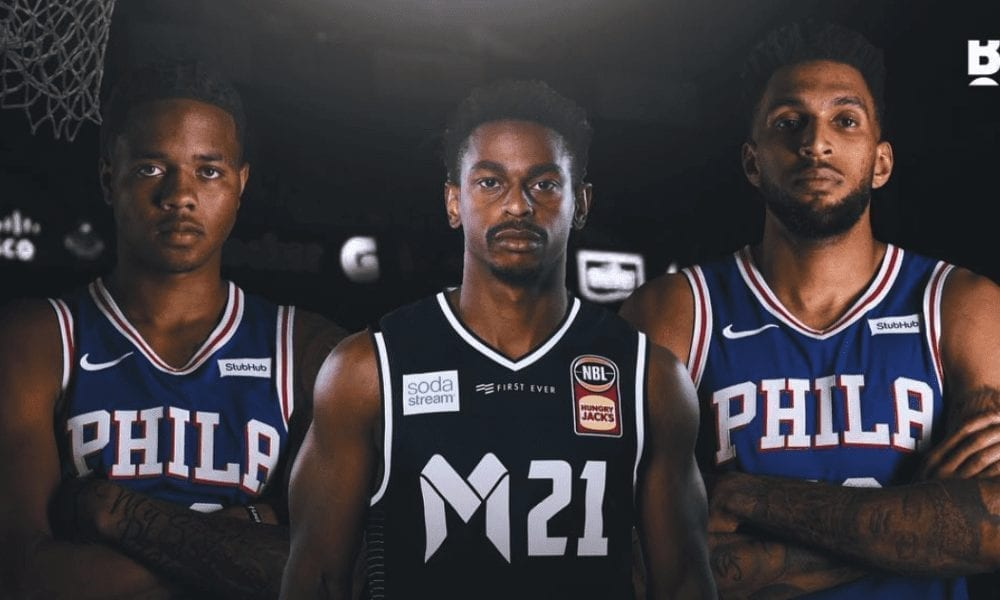 Why 76ers vs Melbourne Was Crucially Important For Three Specific Players