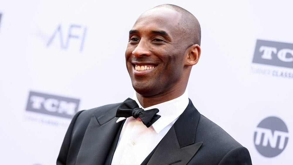 Kobe Bryant Explains Why He Doesn't Want to Appear In Space Jam 2