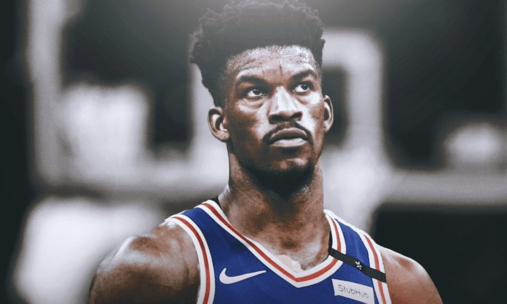 76ers Likely To Make Major Push For Jimmy Butler