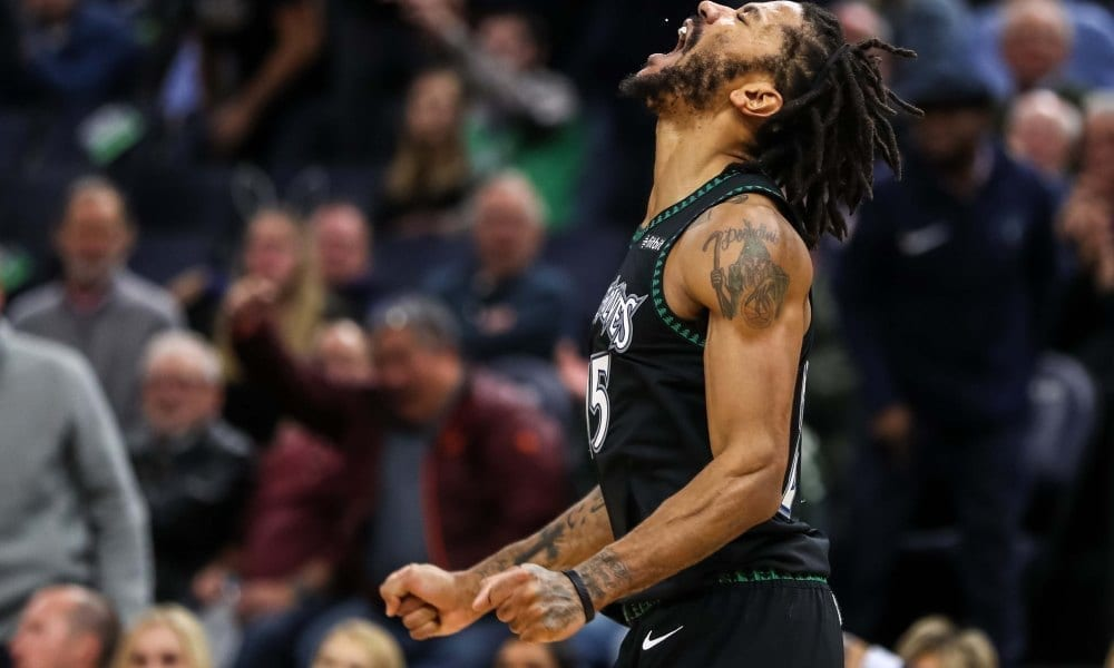 NBA Players React To Derrick Rose Dropping Career-High 50 Points