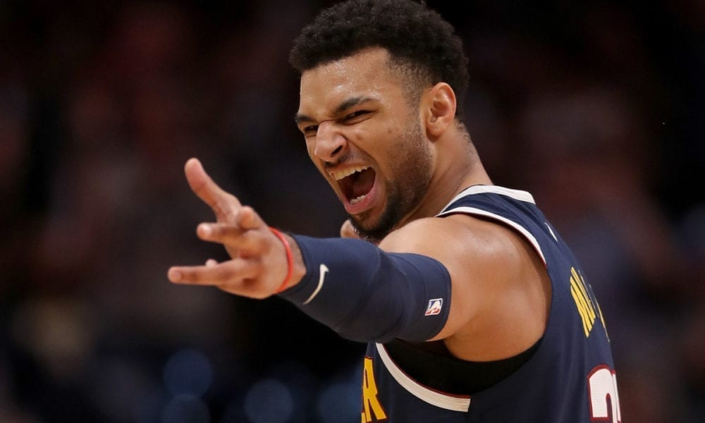 Kyrie Irving 'Pissed Off' At Jamal Murray's Last Shot Attempt