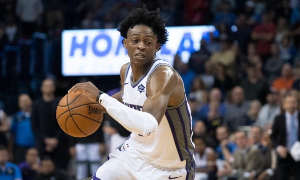 Kevin Durant: De'Aaron Fox 'Will Change Your Franchise'