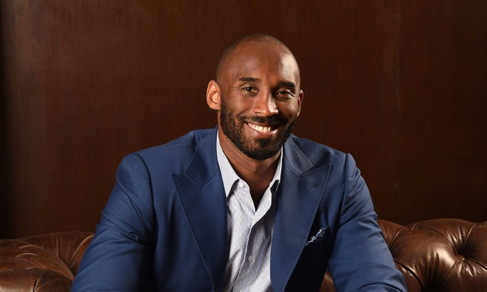 Kobe Bryant: The NBA Player/Author Who Wrote A Best Selling Book (Update)
