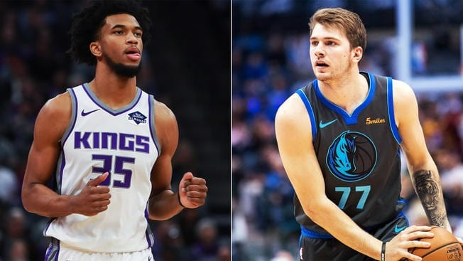 Did Dave Joerger Suggest Kings Made A Mistake In Passing On Luka Doncic?