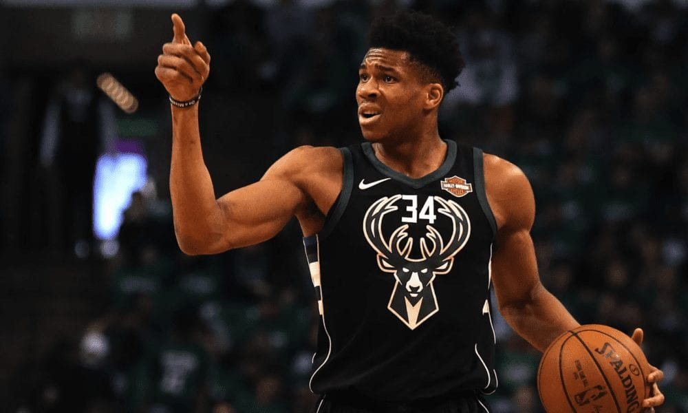 The Rock Responds to Giannis Antetokounmpo Trying to Top His 460 Pound Lift