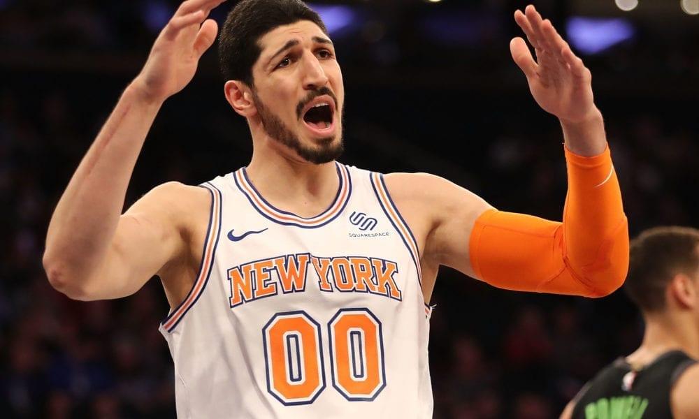 Knicks, Kings Discussing Kanter-Randolph Trade – Report