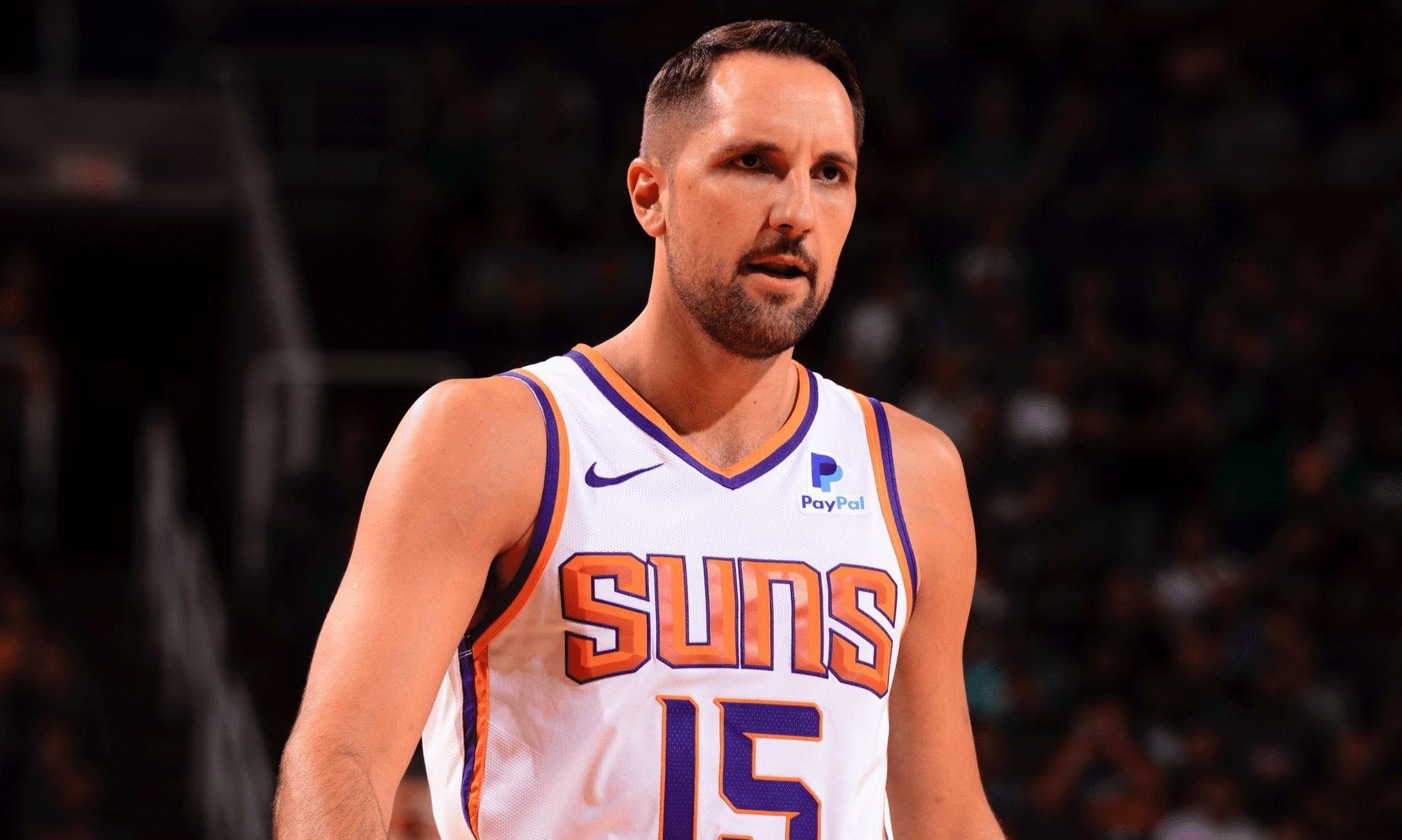 basketball forever phoenix suns