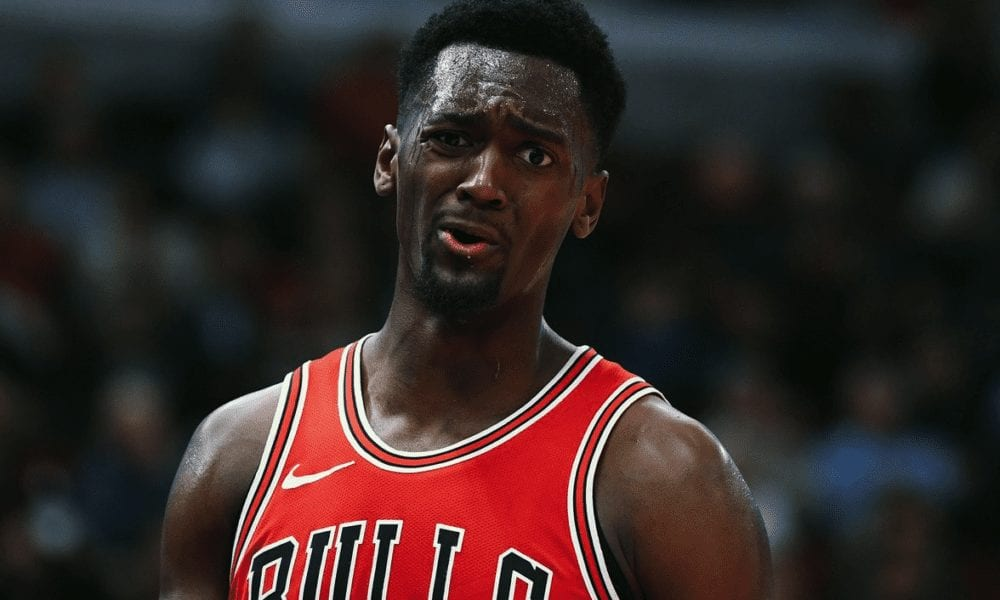 Bobby Portis Believes Kevin Durant Intentionally Injured Him
