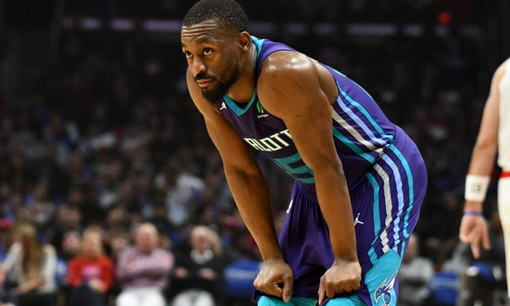 Michael Jordan's Words Of Advice Made All The Difference For A Young Kemba Walker