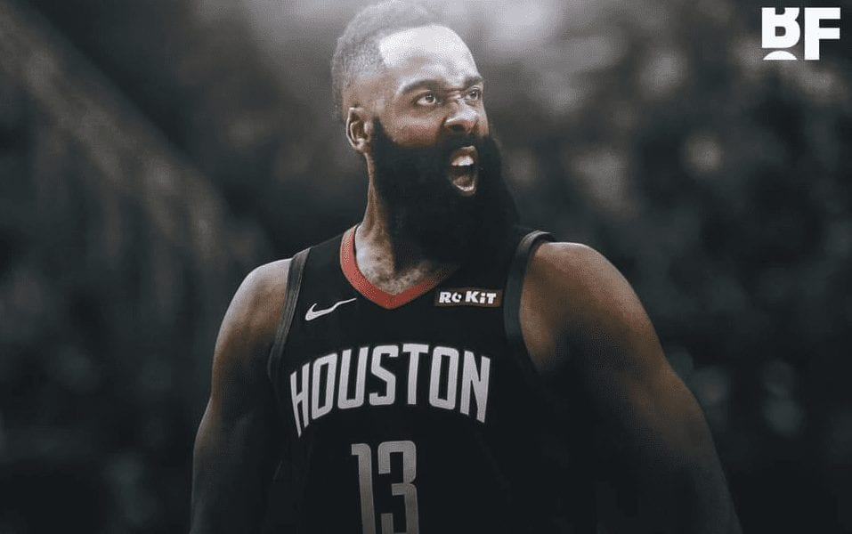 Every Insane James Harden Stat You Need To Know