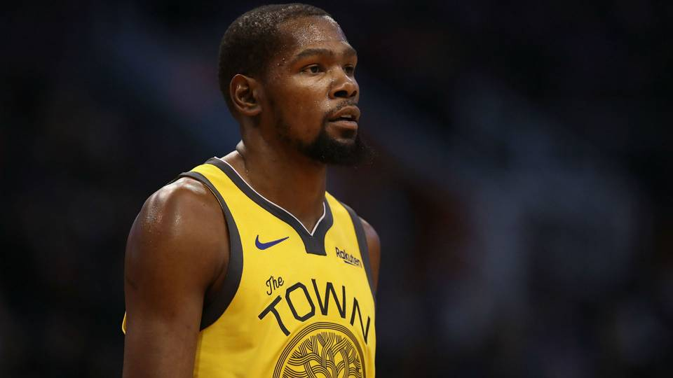 There Have Long Been Signs Linking Kevin Durant To The Knicks