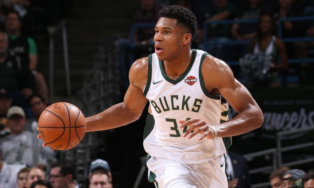 Documentary Reveals Knicks Were Only Team That Never Bothered Scouting Giannis Antetokounmpo