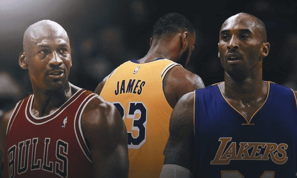Scottie Pippen: Michael Jordan And Kobe Bryant Both Better Than LeBron James