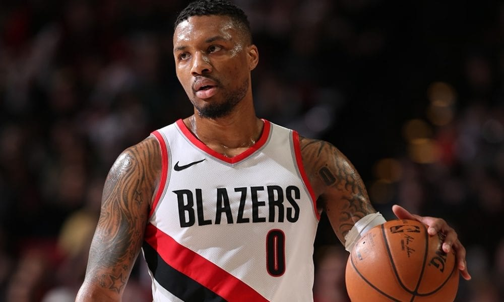 Damian Lillard Refuses To 'Sell Out' And Leave Portland To Chase A Title
