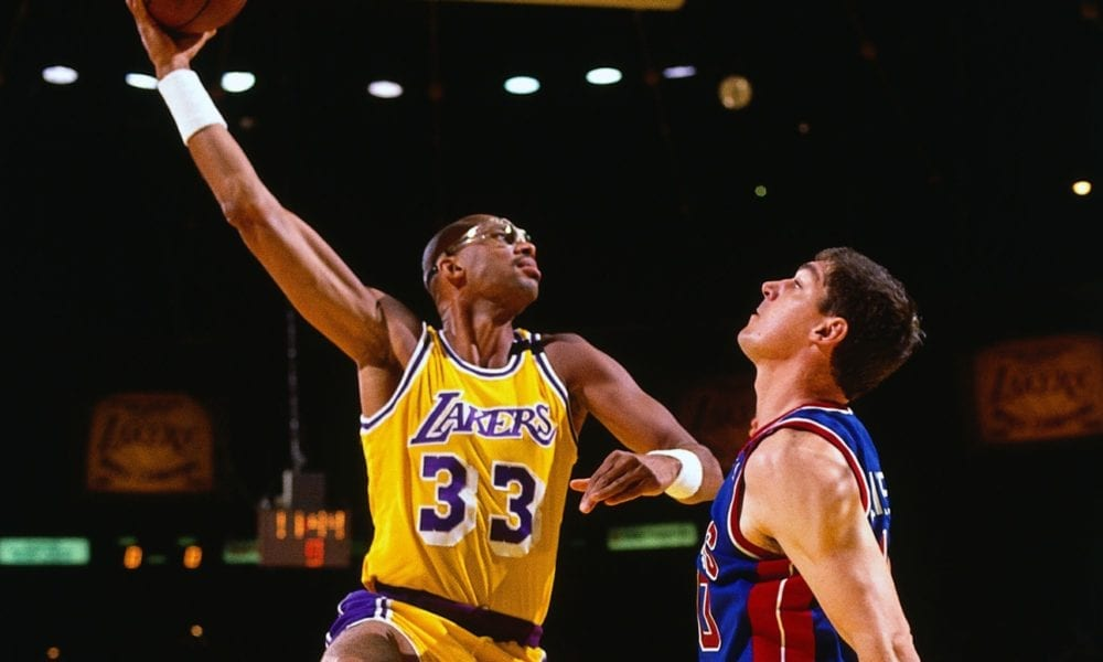Kareem Abdul-Jabbar Is Putting His NBA Title Rings Up For Auction