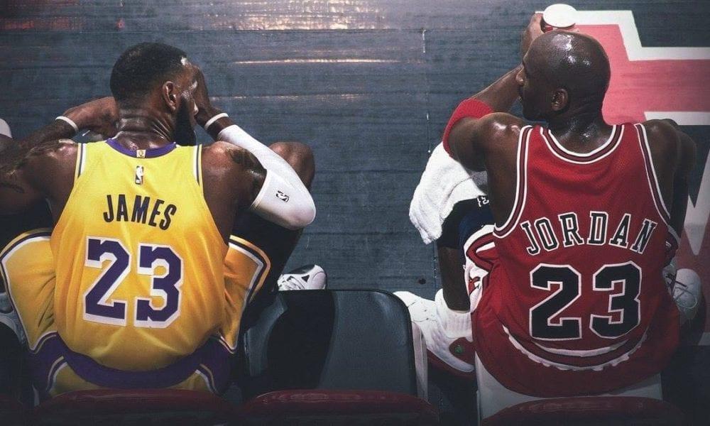 The Parts Of The Michael Jordan-LeBron James GOAT Debate That Actually Matter