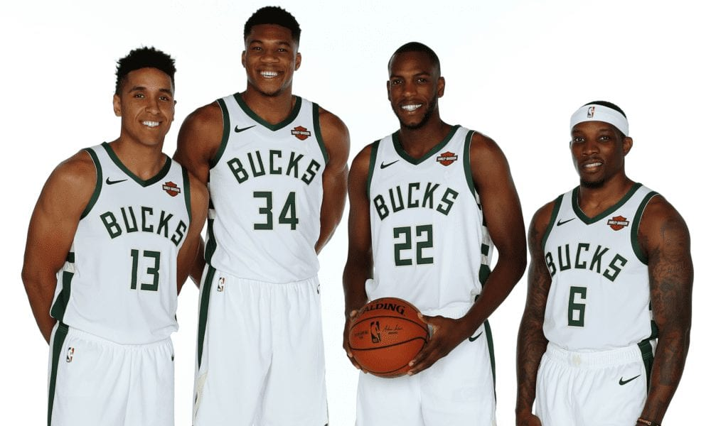 The Bucks Have A No Asshole Policy