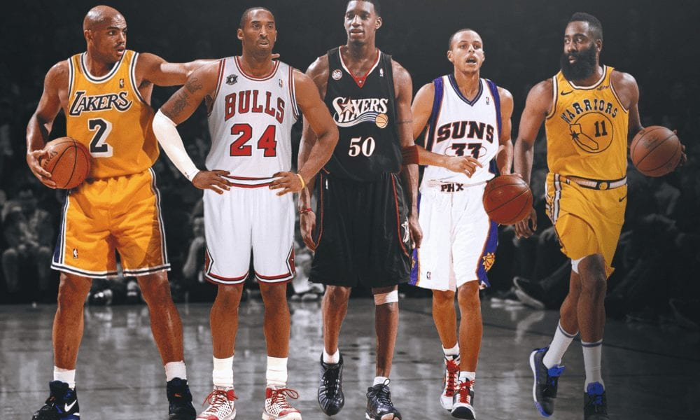 nba trades almost happened basketball forever